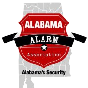 AL Alarm Association Logo